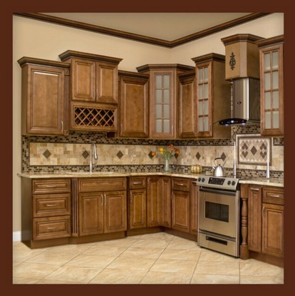 Kitchen Cabinets – How to Save Money and Have the Quality You Desire