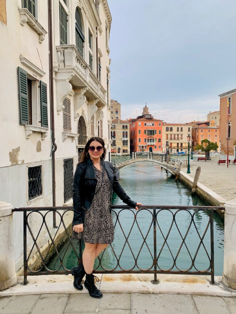 8 Days in Italy: What I Packed
